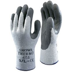 GUANTE SHOWA 451 THERMOGRIP T/9L