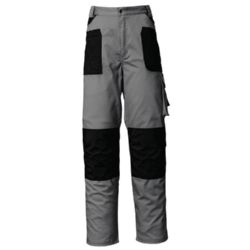 PANTALON ISSA STRETCH INVERNAL GRIS T-L REF. 8730W