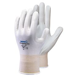 GUANTE SHOWA 370 ASSEMBLY GRIP T/ 9XL